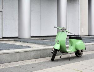 robo de tu moto (istock)