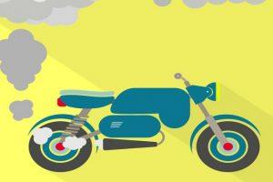 ABS para motos