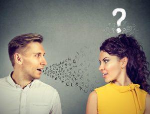 la necesidad de simplificar el lenguaje asegurador