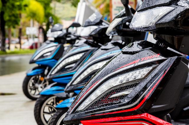 CBS para motos