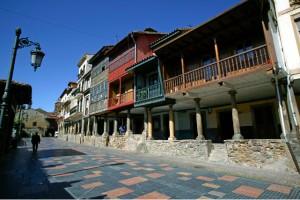viaje en moto (Turismo de Asturias)