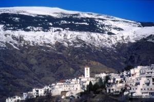 Alpujarra granadina (Turismo Andalucía)