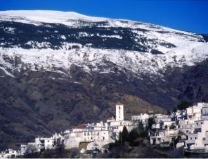 Alpujarra Granadina (Turismo de andalucía)