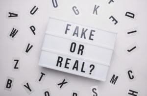 Fake news y bulos