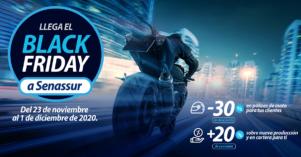 black friday senassur 2020