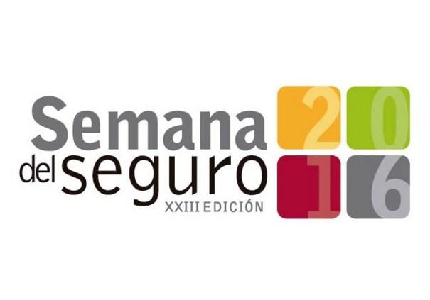 Semana del Seguro 2016 (Logo oficial)