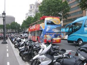 Ahorro Gasolina Moto