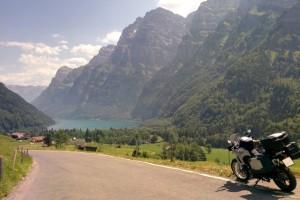 Seguro de moto (iStock)