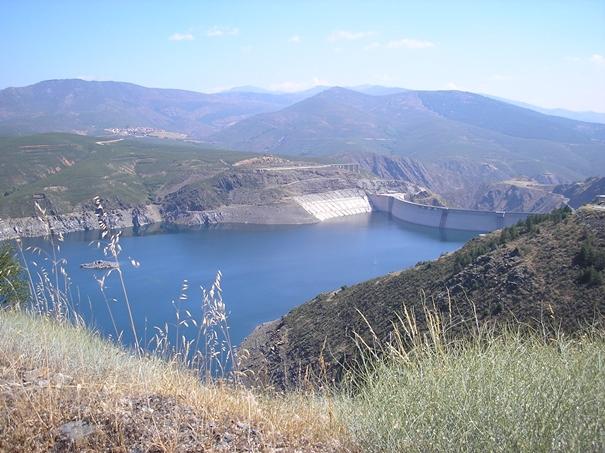 Recorre la cuenca del Jarama y visita el embalse de El Atazar.