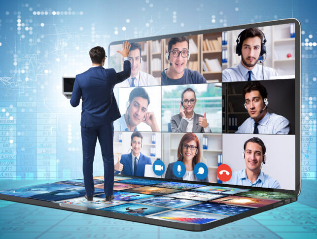 encuentro virtual